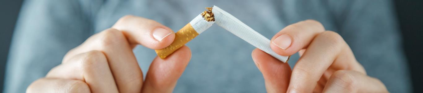 Acciones para reducir el impacto del cigarrillo en la salud cardiovascular