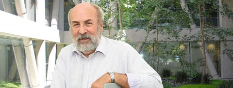 Constantino Mpodozis: Sabía que tenía cáncer, pero no me hacía la idea