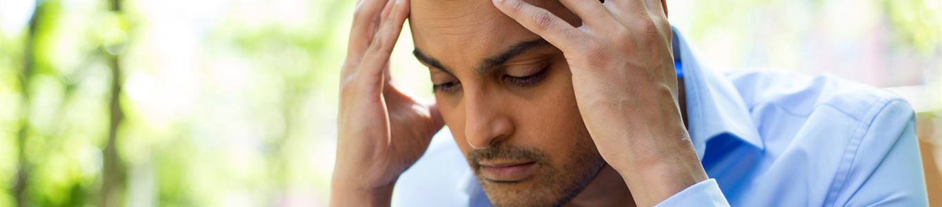Día de la Salud Mental y  esquizofrenia.