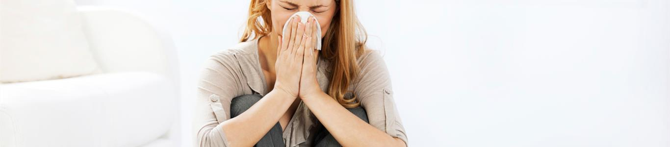 """Foro Interactivo en Facebook: """"Alergias de primavera"""""""
