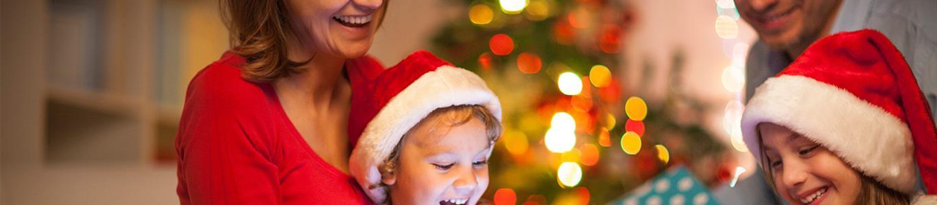 Navidad y año nuevo :  sigue estos consejos útiles