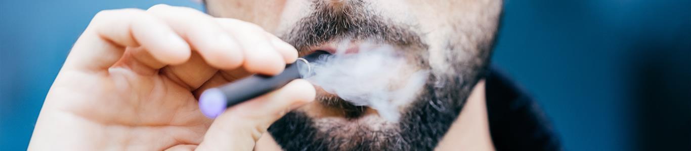 Cigarrillo electrónico: puede ser más dañino que el tabaco