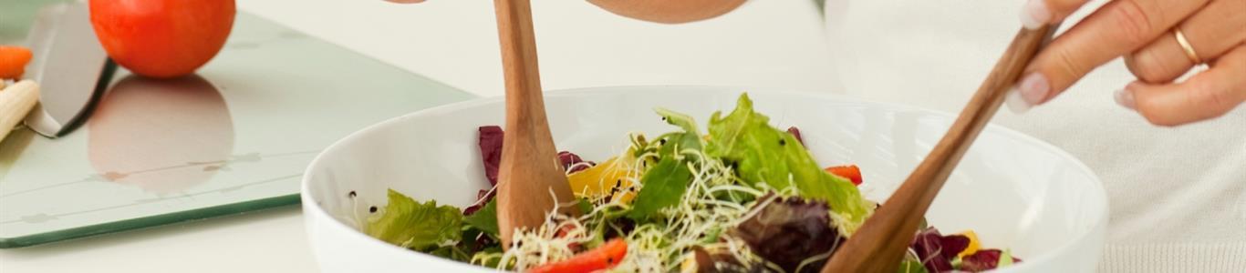 Alimentación saludable: Mitos sobre las verduras
