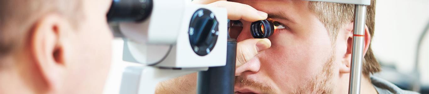 Glaucoma: un tratamiento oportuno puede hacer la diferencia