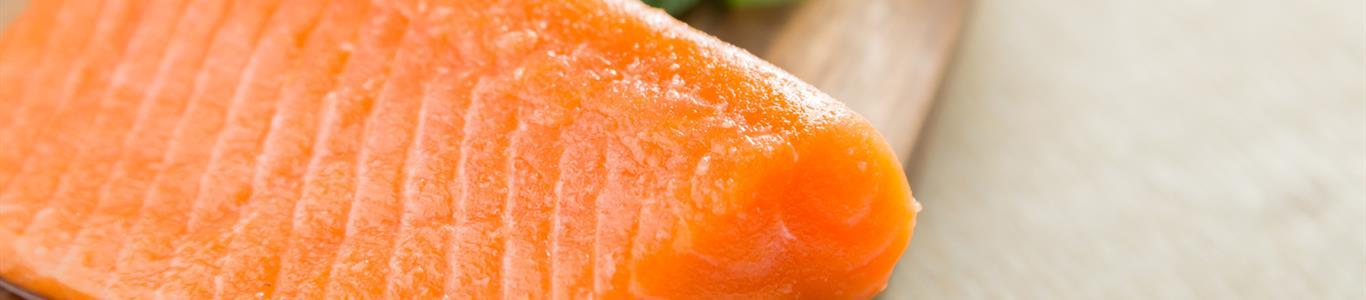 Pescados y mariscos: la principal fuente de Omega 3
