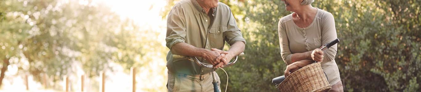 Adulto mayor: cuidar los pies para una vida más sana y activa