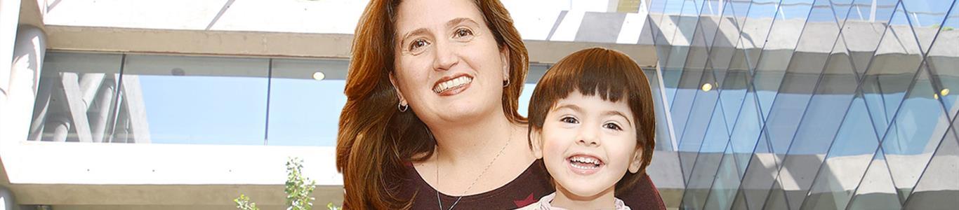 Josefina Urrea Cárdenas: sin huellas de prematura extrema
