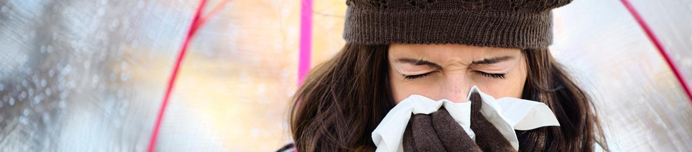 ¿Cómo cuidarse de las enfermedades respiratorias?