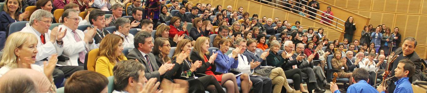 Clínica Alemana presentó su Reporte de Sustentabilidad 2017