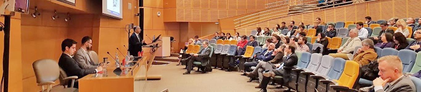 Simposio abordó progresos en informática biomédica para optimizar la salud
