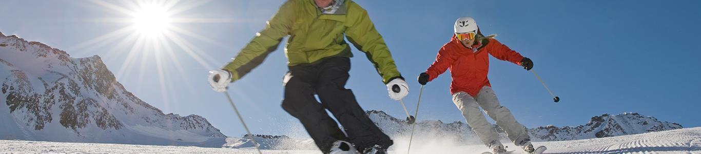 Cómo prevenir lesiones deportivas en la nieve?