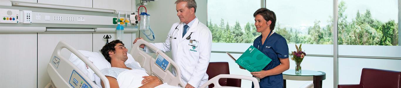 Merco Talento: Clínica Alemana obtiene primer lugar en sector salud