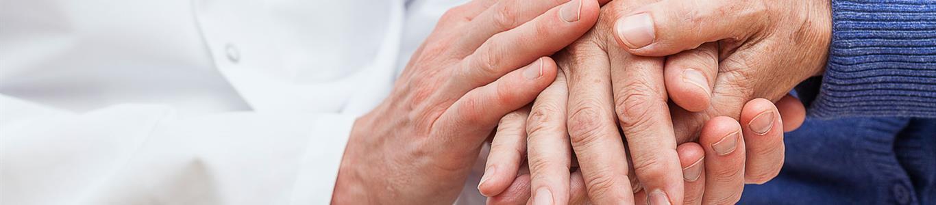 Cuidados Integrales Oncológicos Paliativos: manejo complementario