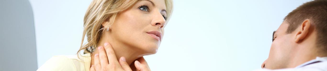 Foro Interactivo en Facebook: Enfermedades de la tiroides
