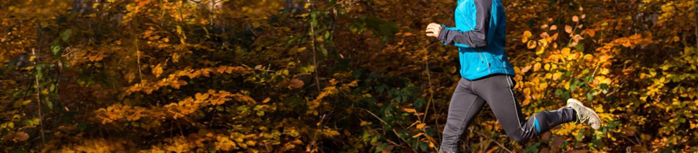 Trail running: consejos para correr alto y sin límites