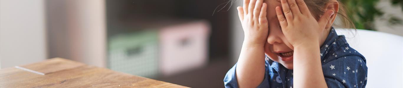Nuevo Programa de Trastornos Alimentarios Infantiles