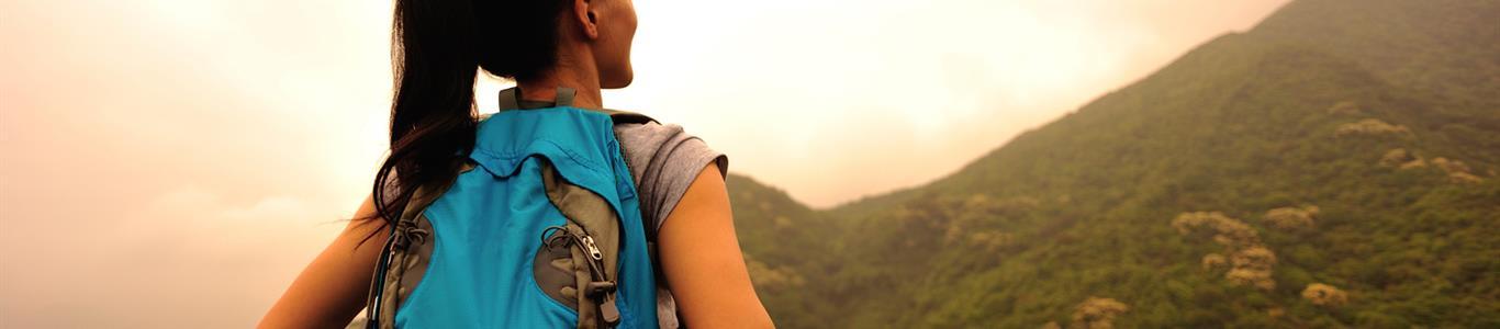 Viajar solo: una oportunidad para conocer y conocerse