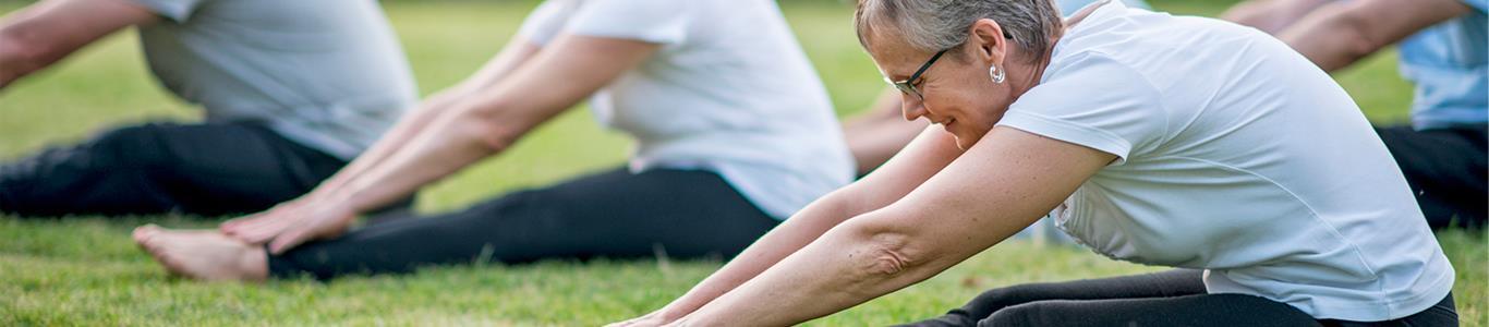 Claves para mantenerse activos y cuidar la salud en la tercera edad
