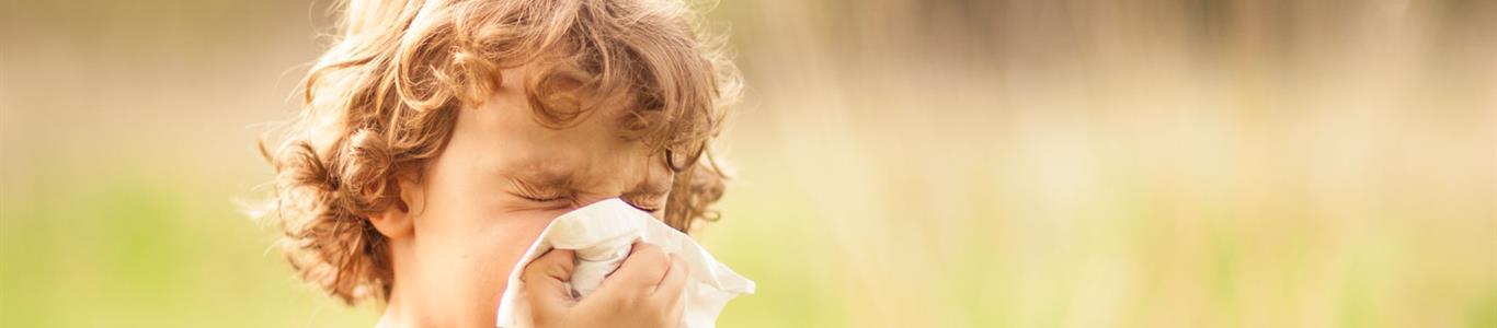Las infecciones respiratorias virales más típicas del verano