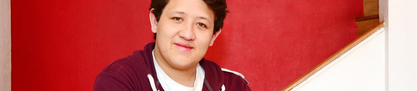Agustín Sepúlveda: Perder peso me hizo recuperar la seguridad en mí mismo