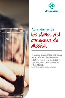 abuso de alcohol y disfunción eréctil