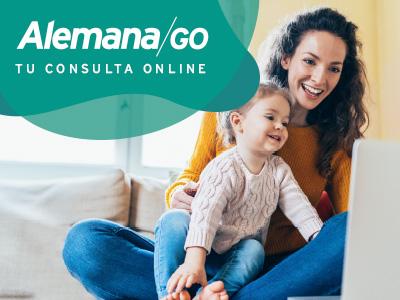 Alemana Go - Pediatría