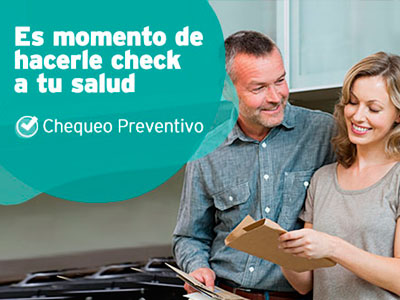 Chequeo preventivo