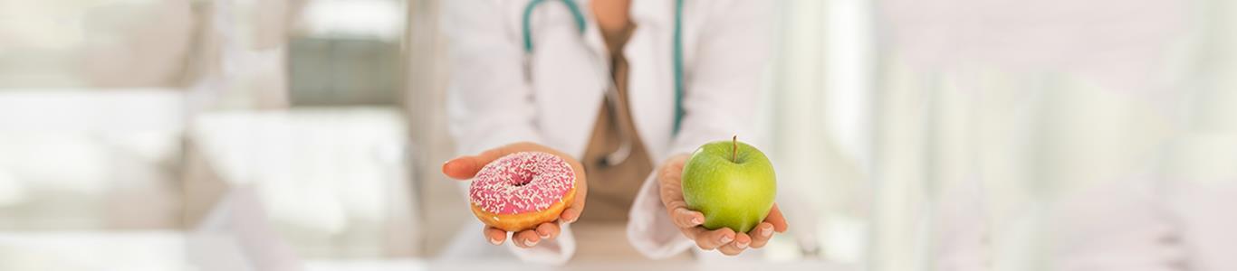 Control de la obesidad, un tema de salud que no puede esperar
