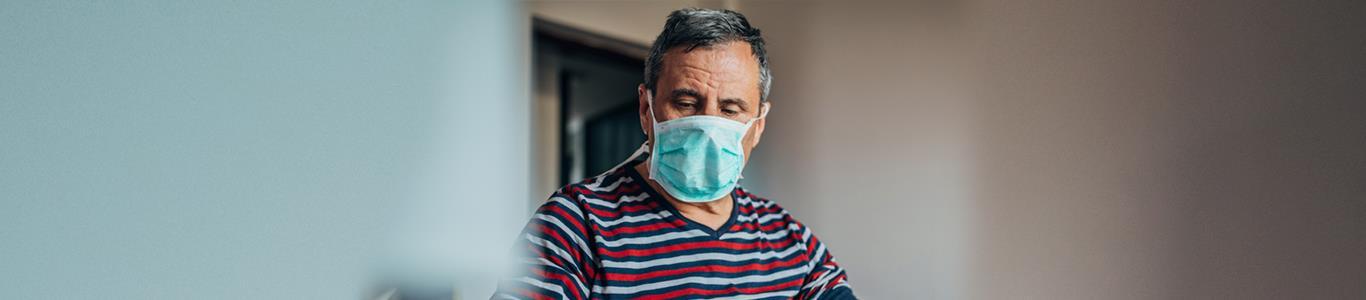Coronavirus Covid-19 en pacientes inmunodeprimidos
