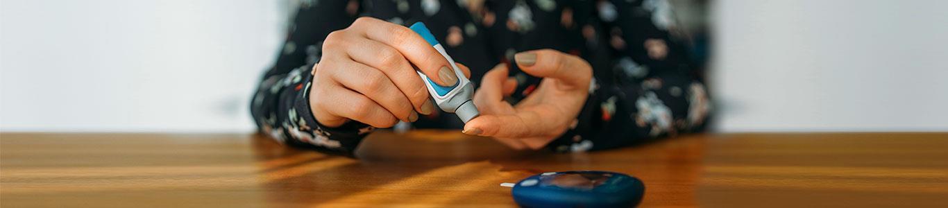 La importancia de una diabetes controlada