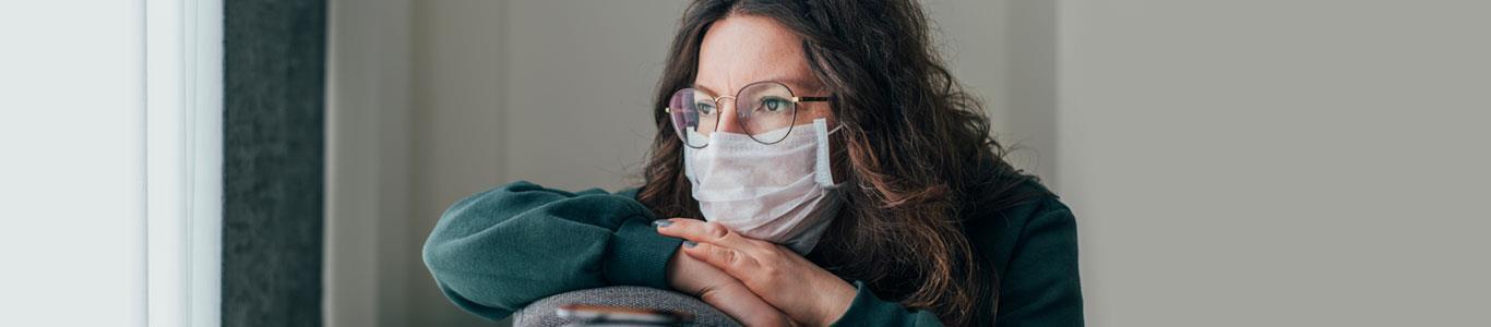 Pandemia: ¿Tiempo de reflexión y de búsqueda de sentido?