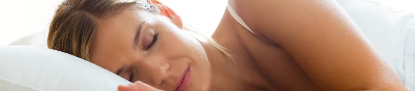Consejos para dormir bien con calor