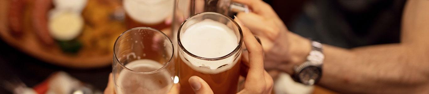 Consumo de alcohol y consentimiento sexual en jóvenes