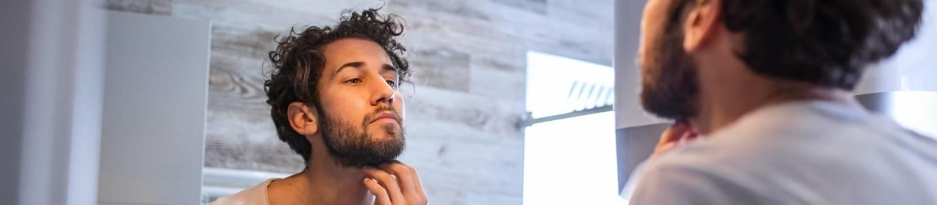 ¿Pelos de la barba encarnados? Aprende a tratarlos