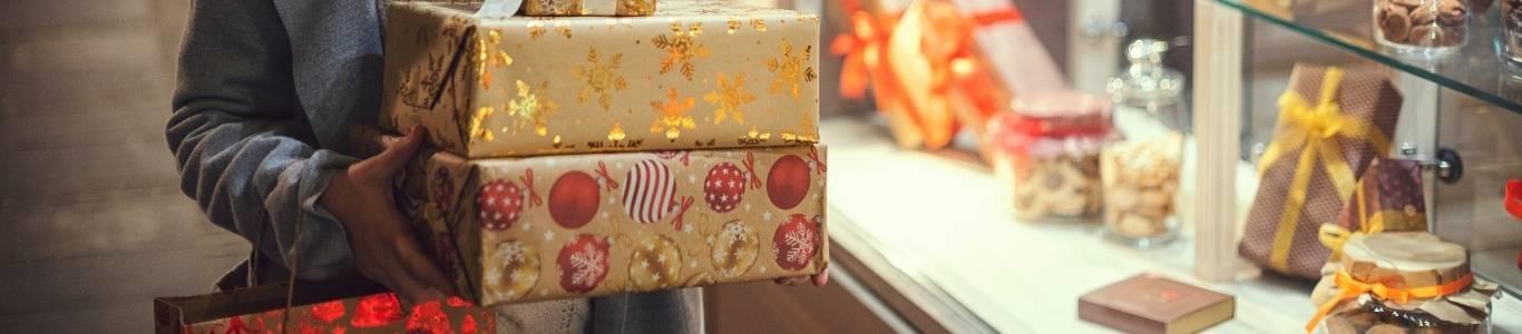 Compras navideñas y Covid-19: Prevengamos el contagio
