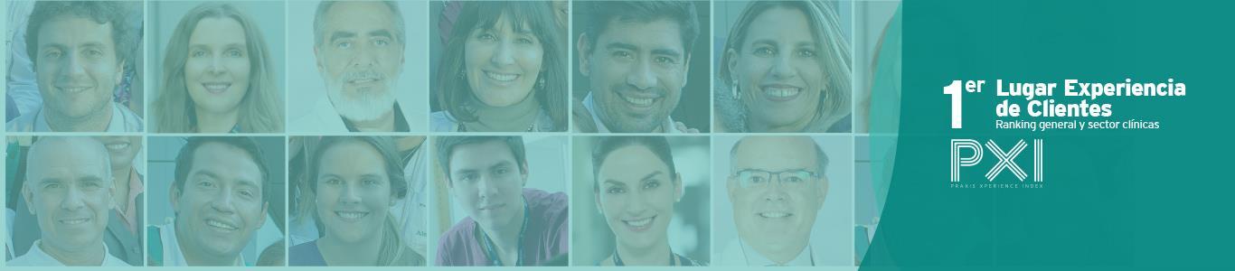Clínica Alemana lidera la Experiencia de Servicio en Chile