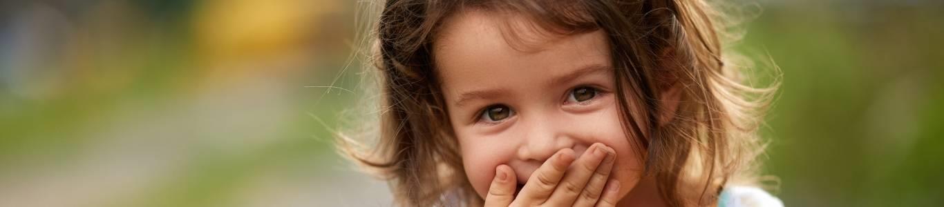 Comunicación inicial de los niños: ¿Cómo estimularla?
