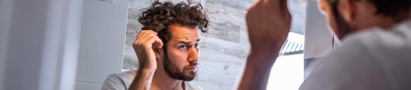 Alopecia: Causas de la caída del cabello