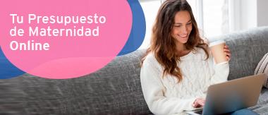 Presupuesto de Maternidad Online