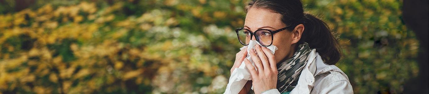 Alergia en primavera: la clave es prepararse con anticipación
