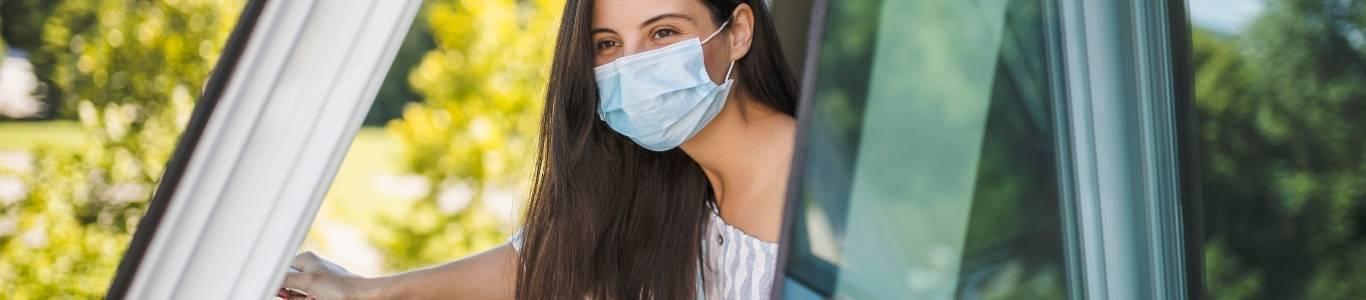 Ventilación: Una buena forma de mantener espacios seguros