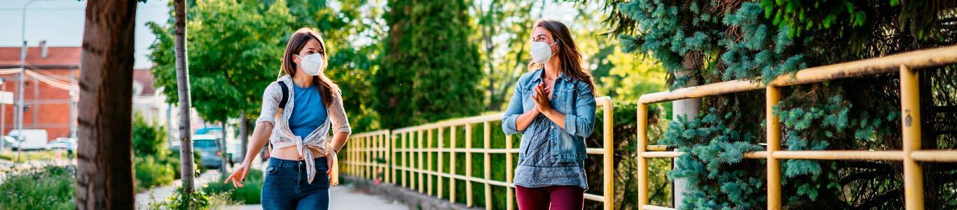 Verano: Recomendaciones para cuidarte en pandemia