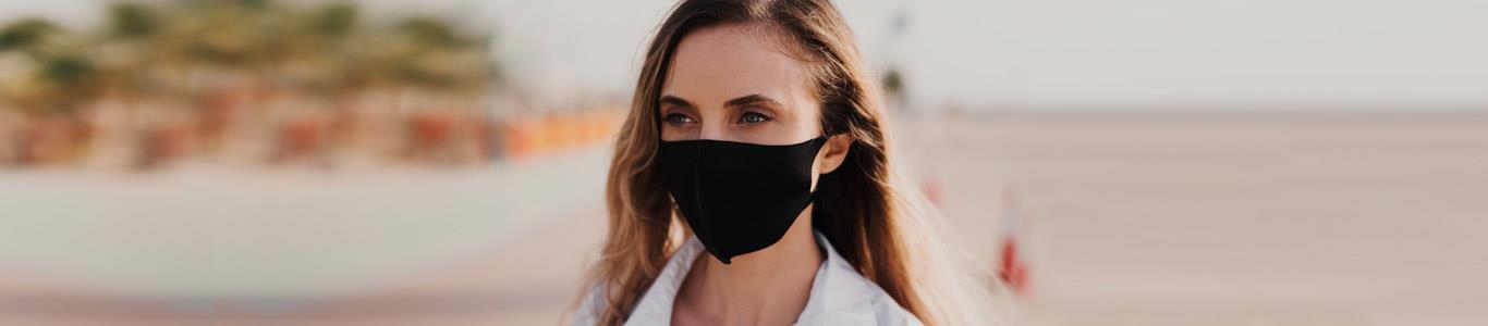 Cuidados de la piel y uso de mascarilla en verano