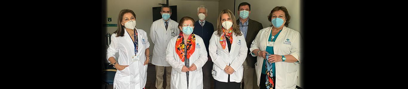 Especialistas dentro de las 100 Mujeres Líderes de La Araucanía